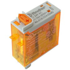 Finder 46.61.8.024.0040 Industrie-Relais 24V AC 1xUM 16A 250V AC Relay 855789