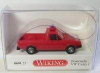 VW Caddy I Feuerwehr