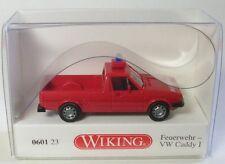 VW Caddy I Bombero