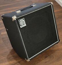 """AMPEG BA-112 1x12"""" 50W Bass Combo Amp - Guitar Amplifier - 240V - Brand New"""