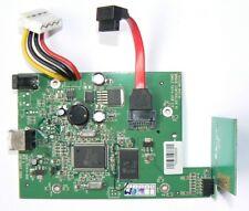 2060-701411 Rev A WD Controller Board My Book Essential 320GB/500GB USB 2.0