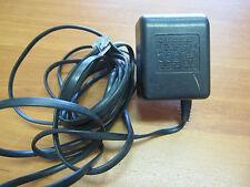 Adapter Model W41DA-06515-08015 / Output 6.5V ---150mAh