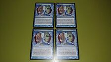 Shared Fate x4 - Mirrodin - Magic the Gathering MTG 4x Playset