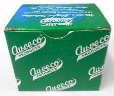 AV-VE-CO PRODUCTS, 15414, SHIELD RETAINERS, BOX OF 100 PIECES, 80/20 PART #3274