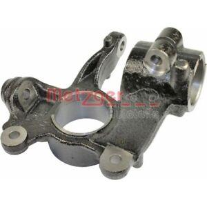 1 Fusée d'essieu, suspension de roue METZGER 58096901 GREENPARTS convient à