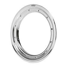 "Douglas DWT Wheels Rims Replacement Beadlock Ring 10 Inch 10"" Polished 910-51P"
