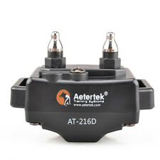 Dog Shock Collar Receiver Strap Test Kit Prongs Replacement For Aetertek 216D