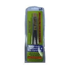 Spectroline EZ-Ject Universal Polyol Ester Dye Cartridge EZ-4/ECS Up To 25LB NOS