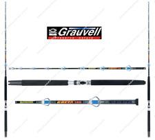 Grauvell Creta 180  6FT 20-30lb Boat rod  Sea fishing Rod 1 Piece RRP £109.99