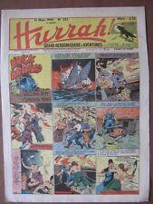 HURRAH !  avant-guerre  n° 252