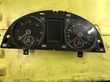 Volkswagen Passat B7 Instrument Cluster 3AA920970A 3AA 920 970 A CFF CFFB 2.0