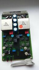 Telefunken AV2A Vintage Stereo Preamp Limiter Verstärker Haufe RK-916 Übertrager
