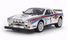 Tamiya RC RC Lancia 037 Rally TA-02SW 4WD Bausatz 1:10