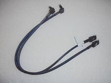 Genuine Dell POWEREDGE R820 Dual Mini SAS to Backplane Cable PCM19
