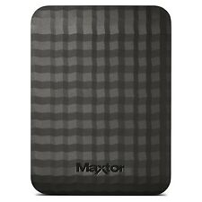 "4TB 2.5"" Seagate Maxtor M3 Portable External HDD,USB 3.0 Powered, Windows / Mac"