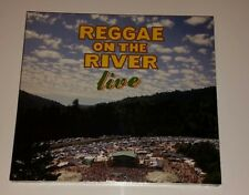 Various Artists - Reggae on the River Live (Live Recording, 2004) New & Sealed