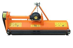 1.2 Metre Tractor Flail Mower / Fixed mower / Grass Cutter / Hammer Flails / UK