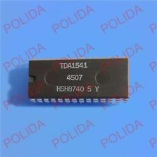1PCS Dual 16-bit DAC IC PHILIPS DIP-28 TDA1541 100% Genuine
