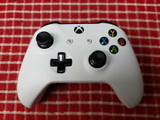 Faulty original Xbox one S 1708 White wireless controller...