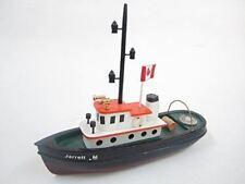 Barco de automodelismo y aeromodelismo de madera