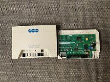 Auerswald COMpact 2104.2 USB Telefonanlage in gutem Zustand