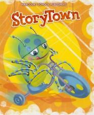 Zoom along, Student Edition, Level 1 (Storytown)