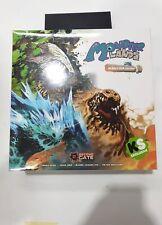 Monster Lands KS exclusive version