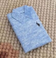 Pat Tyler Dollhouse Miniature Polo Shirt Apparel Garment 1:12 Clothing p755