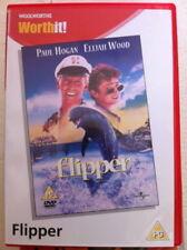 Películas en DVD y Blu-ray familias 1960 - 1969