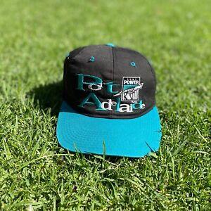 Port Adelaide Power Hat - AFL VINTAGE RARE 90's