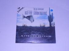 Iggy Pop & Goran Bregovic - in the deathcar - cd single