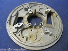 580121, 0580121, Armature Plate 1957 Evinrude 3 hp 3022