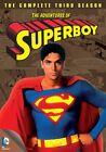 The Adventures of Superboy: Season 3 (3 Discs 1990) - Gerard Christopher