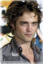 Robert Pattinson Large Pin Up Twilight Star Poster New