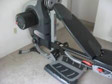 BOWFLEX REVOLUTION MACHINE HOME GYM SPIRAFLEX FITNESS