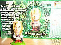 """""""7 Zwerge - Der Wald ist nicht genug"""" 2006 Rumpelstilzchen mit BPZ """"TOP"""""""