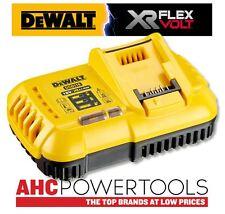 DeWalt DCB118-GB 18/54v XR Flexvolt Fast Charger
