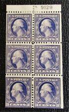 nystamps US Stamp # 502b Mint OG H $60