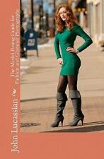Model Posing Guide for Fashion and Glamour Photography: By John Lucassian