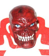 Marvel Legends BAF Onslaught Head Red Skull X Men Marvel