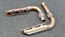 AUDI A4 8w A5 F5 A6 4g colector de escape 3.0 TDI 059253033cc/059253034cc