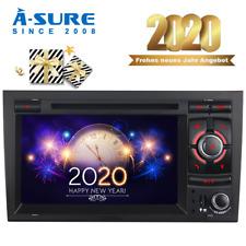 32GROM Android 9.0 DVD GPS Multimedia 2019Navi BT DAB+Audi A4 S4 RS4 B6 B7 8E 8H