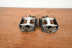 Shimano Deore pedals PD-MT60 Made In Japan 9/16'' For MTB