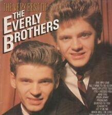 Everly Brothers Very best of [LP]