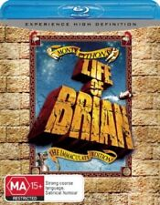 Monty Python's Life Of Brian  - The Immaculate Edition (Blu-ray, 2008)