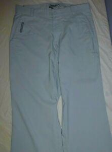 Men's Nike Golf Tour Performance Dri-Fit Blue Pants 30x32