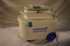Bissell 1631 Power Steamer Carpet Cleaner head and tank
