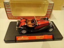 Bugatti 55 De La Chapelle, 1/24, Majorette 4401