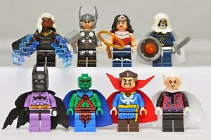 Marvel Avengers miniFigureS Super Comic Book Heroes UK seller Fast Dispatch OGEL