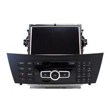 Originl Mercedes Comand ntg4.5: GLK W166 W204 W212 W207 W218 W172 W231 W246 W463